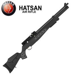 Hatsan BT-65 – PCP