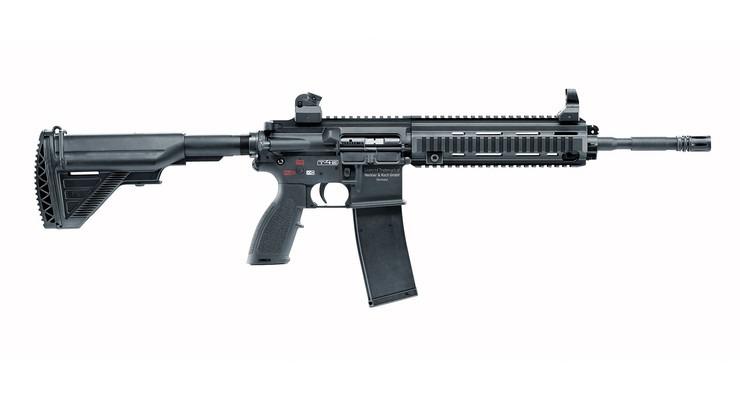 Heckler & Koch HK416 T4E – Libera vendita