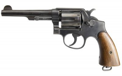 Smith Wesson Military & Police