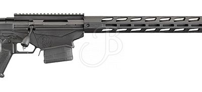 RUGER PRECISION RIFLE CAL.308 WIN 20″+FB -NEW