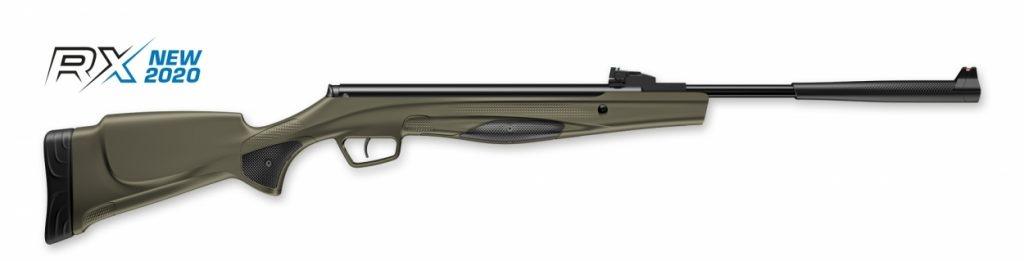 Stoeger RX20 Dynamic – Green