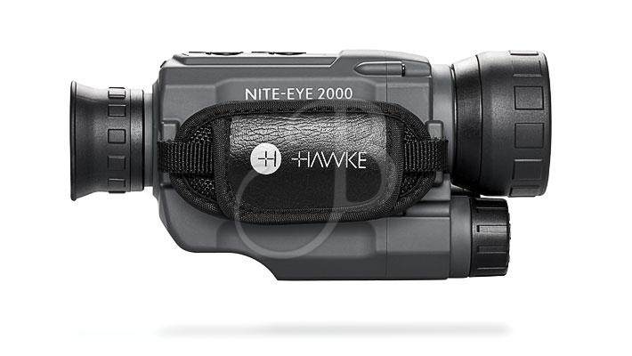 HAWKE NIGHT VISION NITE-EYE 2000 5X40
