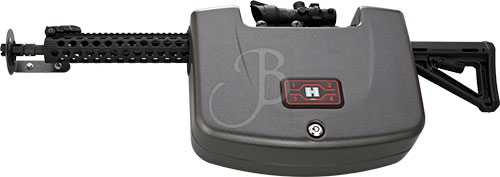 HORNADY CASSETTA RAPID SAFE AR WALL LOCK