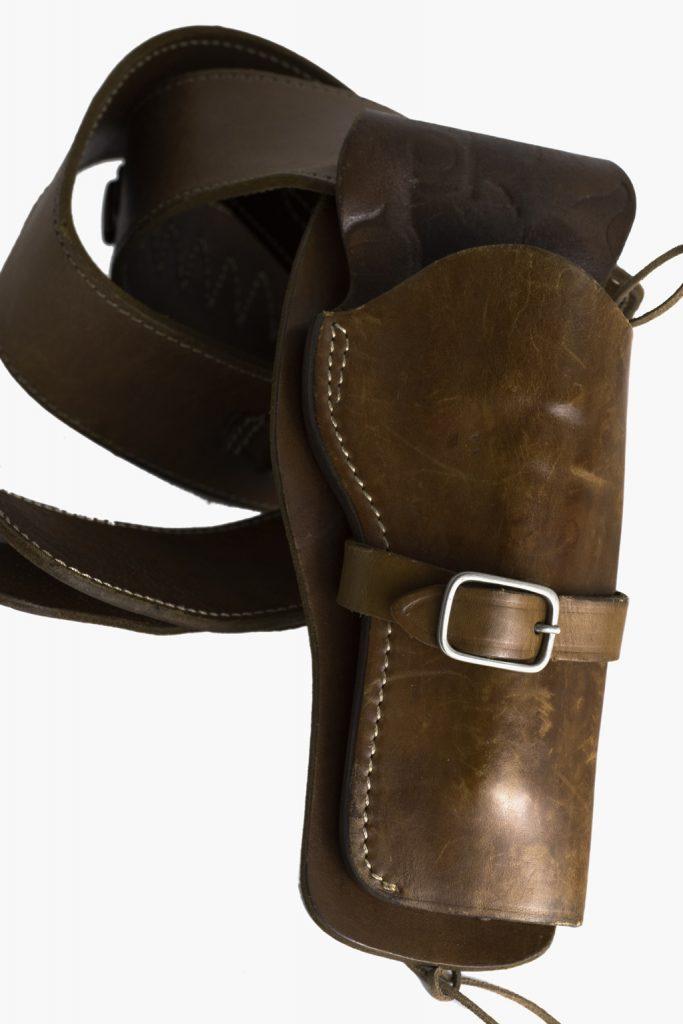 Cinturone Western Art. 600