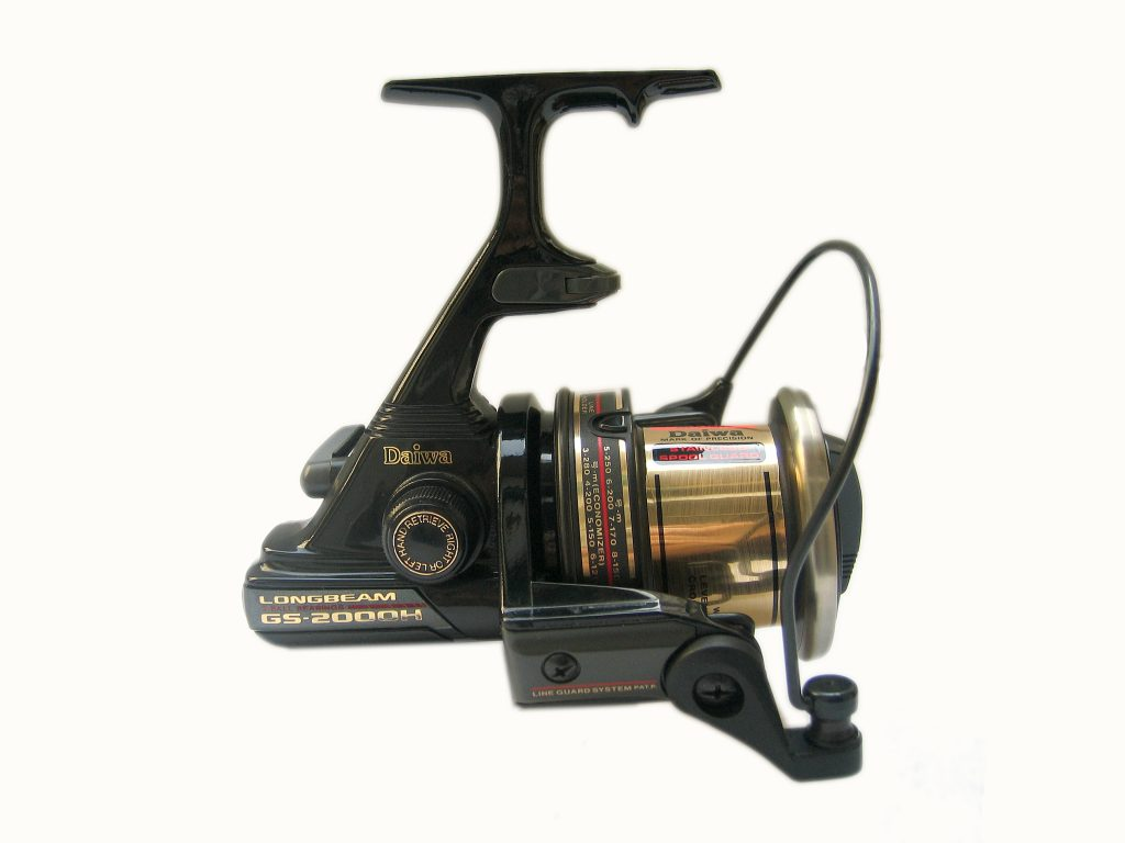 Daiwa GS 2000 H Long Beam
