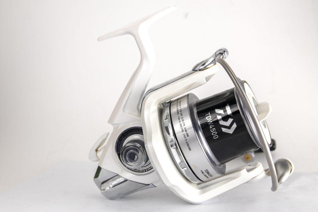 Daiwa 4500 White
