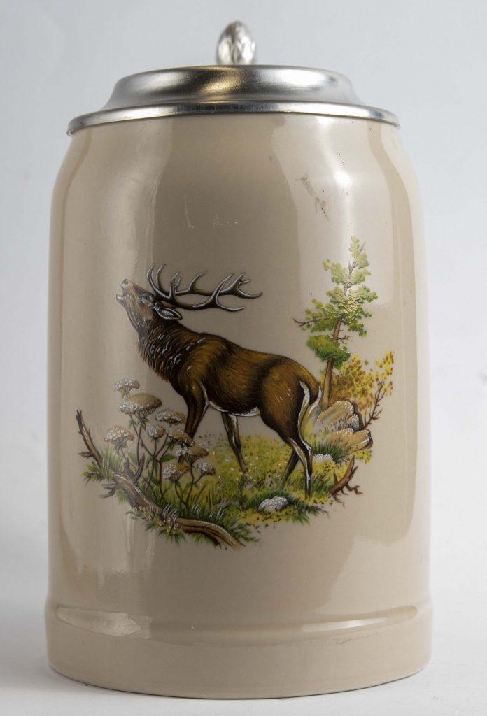 Boccale birra – Cervo
