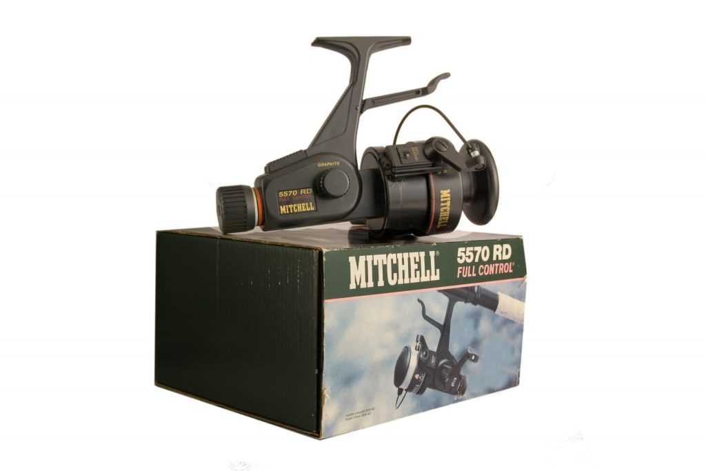 Mitchell 5570 RD