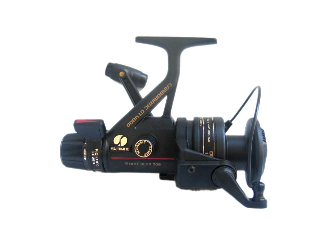 Shimano Carbomatic GT 4000
