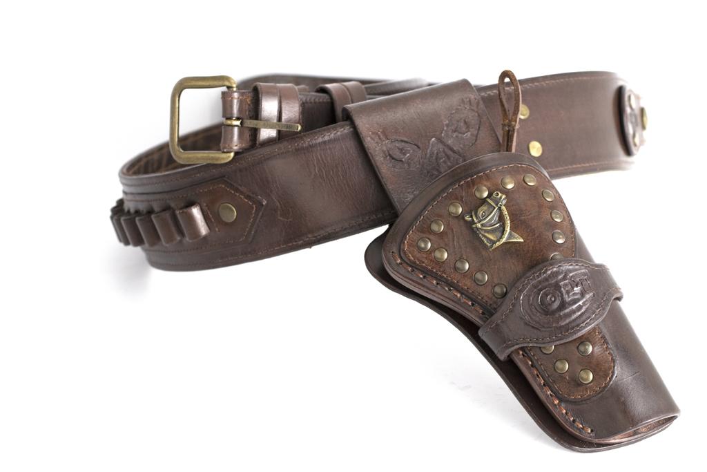 Cinturone Western art. 542
