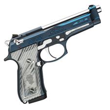 Beretta 92 Fusion Blu