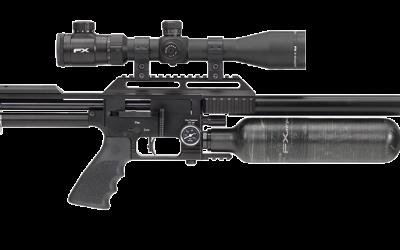 FX Airguns MPACT MKII Edizione 2020