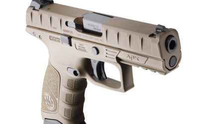Beretta APX Tactical