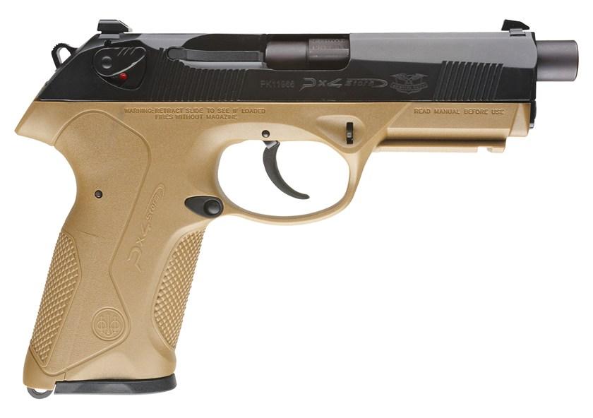 Beretta Px4 Storm SD Type F