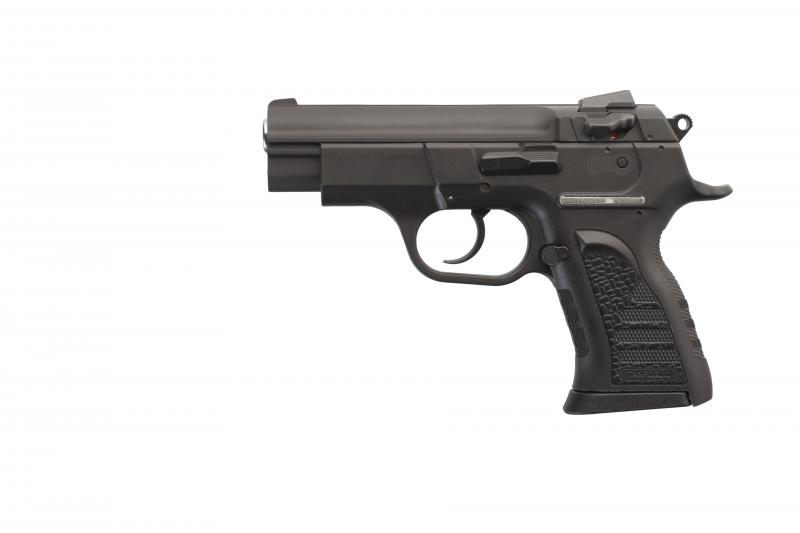Tanfoglio FORCE COMPACT FR
