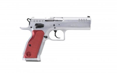 Tanfoglio STOCK II OPTIC