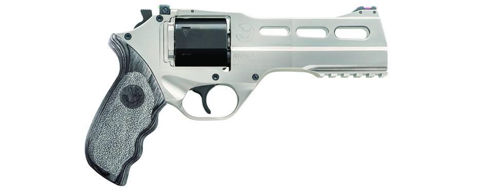 RHINO Revolver 50DS Limited Edition