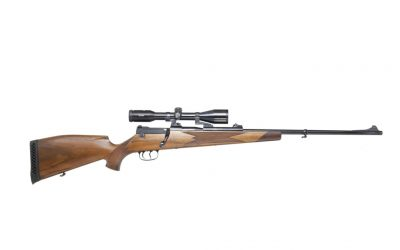 Mauser Europa 66 S
