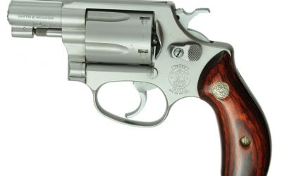 Smith Wesson Lady Smith