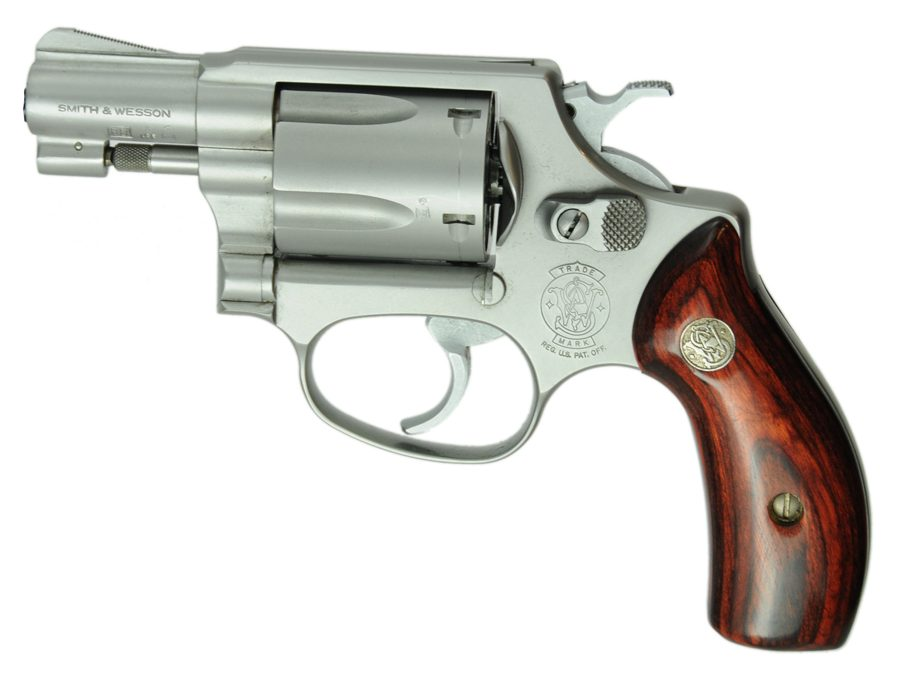 Smith Wesson Lady Smith