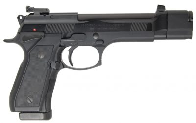 Beretta 96 Combat