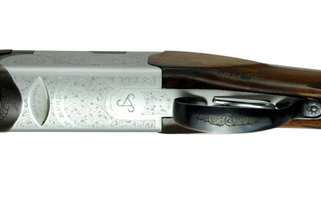 Beretta Sauer S 56 E