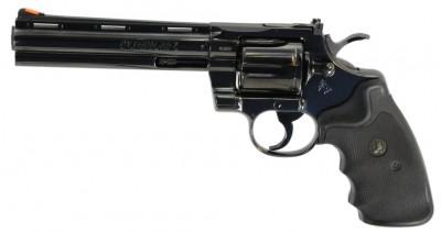 Colt Python 6 inch