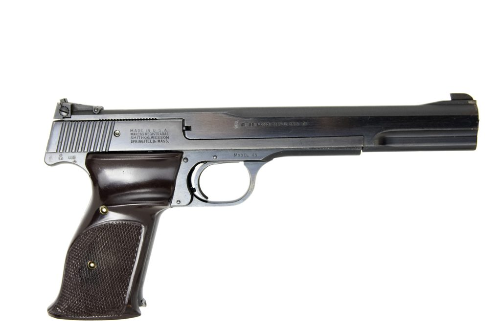 Smith Wesson 46