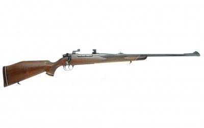 Sauer Weatherby Europa