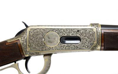 Winchester 1 su 1000