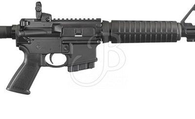 RUGER SEMIAUTO AR-556 CAL.223REM 16″