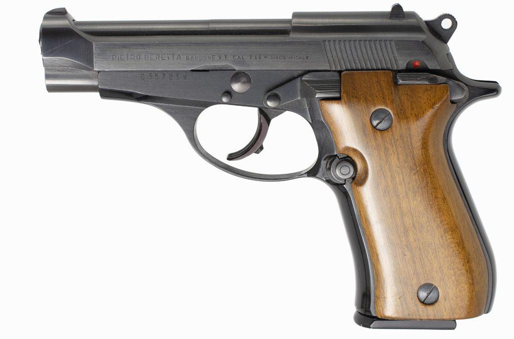 Beretta 81