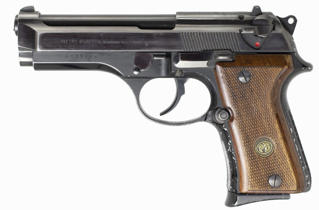 Beretta 96 Compact