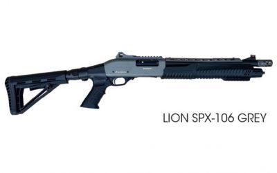 DERYA – SPX-106 Grey