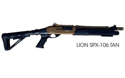 DERYA – SPX-106 TAN