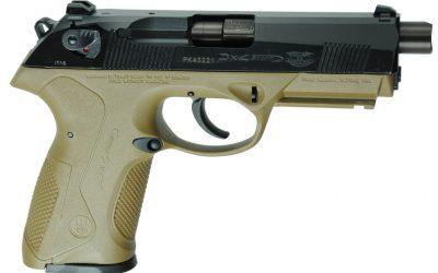 Beretta PX4 Storm Special Duty Cal. 45 ACP