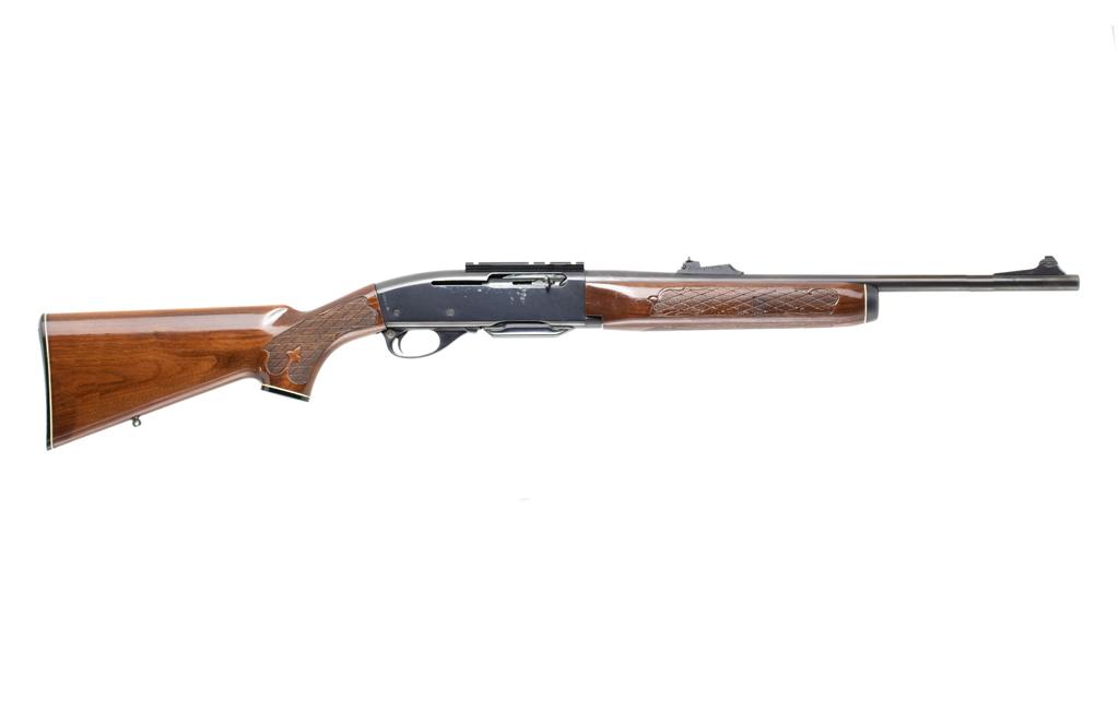 Remington 742