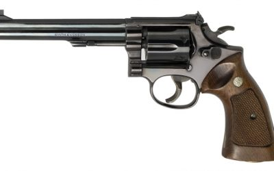 Smith Wesson 14