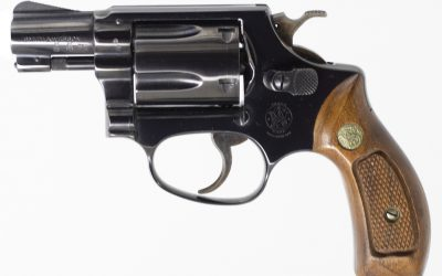 Smith Wesson 36
