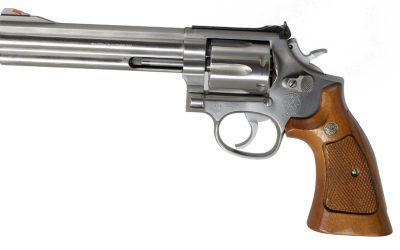Smith Wesson 686 Inox