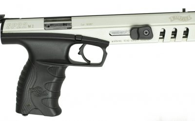 Walther SP 22 M2