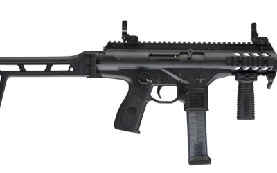 Beretta PMX cal. 9 x 21